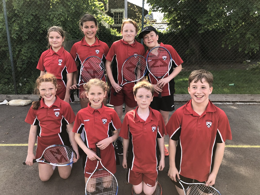 Sports at St Thomas More Sport at St Thomas More School is